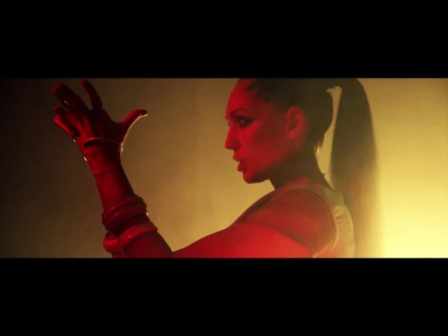 Shanti People - Tandava (Official Video)