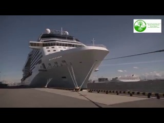 Обзор лайнера Celebrity Silhouette 5 1 для Золотой конференции ОРИФЛЭЙМ 2017