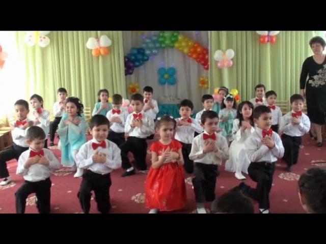 Финал праздника 8 марта Видео Sirin