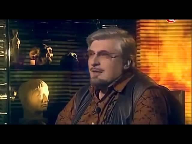 Сергей Савельев - АПОФЕОЗ НАШЕЙ БИОЛОГИЧЕСКОЙ ЦИВИЛИЗАЦИИ