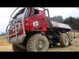 Truck Trial Kunštát 16-17.08.2014 Tatra 815 6x6 401 Adam Staněk