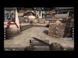 CS:GO Монтаж ||| История сильвера который смог...