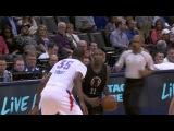 Kevin Durant Duels Jamal Crawford in Oklahoma City #NBANews #NBA
