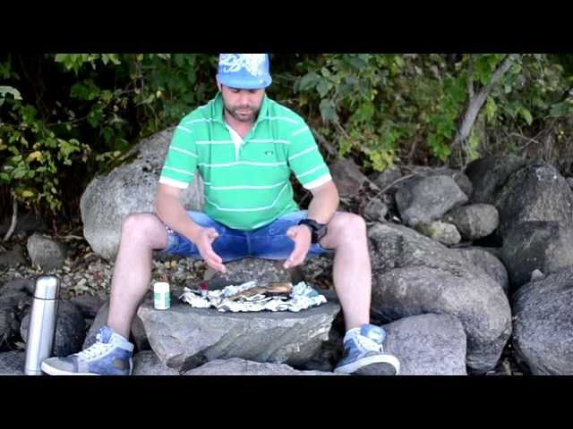 Как закоптить рыбу в фольге, уникальный метод, без коптилки. Такого нету на Youtube, Копчение леща