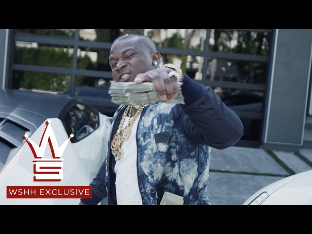 Sincere Show Came Up On A Plug Feat O T Genasis Papi Chuloh WSHH Exclusive Music Video