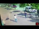 Подборка уличные драки мега жесть