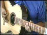 La Flaca Jarabe de Palo - Como tocar en guitarra