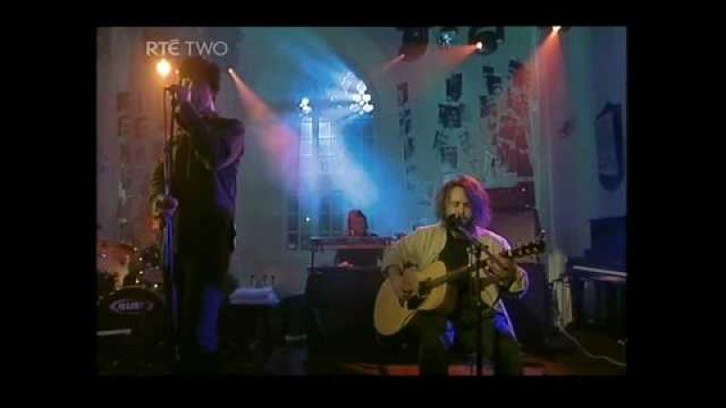 Mark Lanegan - Resurrection Song (RTE Other Voices)