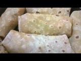 ШАУРМА ( шаверма ) Рецепт Узбекской кухни. Как приготовить ШАУРМУ (шаверму) . Дома ...