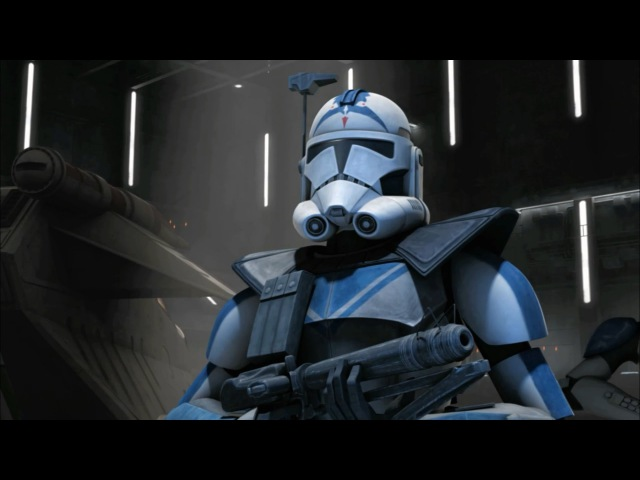 Clone Wars [Fan Trailer]