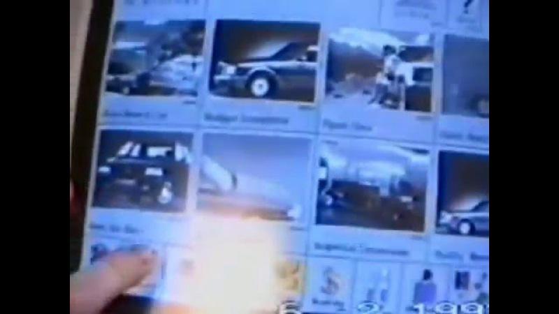 Autonom.umi.ru Моноблок Touchscreen я тестировал ещё в 1993 году тыкал в экран пальцем ;-)