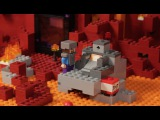 LEGO® Minecraft - Classic Tales: Episode 2 - From Ashes into the Fire!
