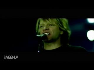 Avicii vs Celine Dion vs Bon Jovi - Wake Me Up Titanic  (mashup)