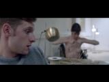 КиноНагота - Нимфоманка (Nymphomaniac) 2014 - отрывок 14