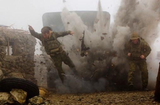 Россия перебросила боевикам на Донбасс очередную партию топлива, вооружения, военной техники и боеприпасов, - ГУР Минобороны - Цензор.НЕТ 8569