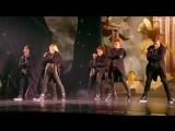 Танцы: Команда Мигеля (Apashe – No Twerk (ft Panther x Odalisk))