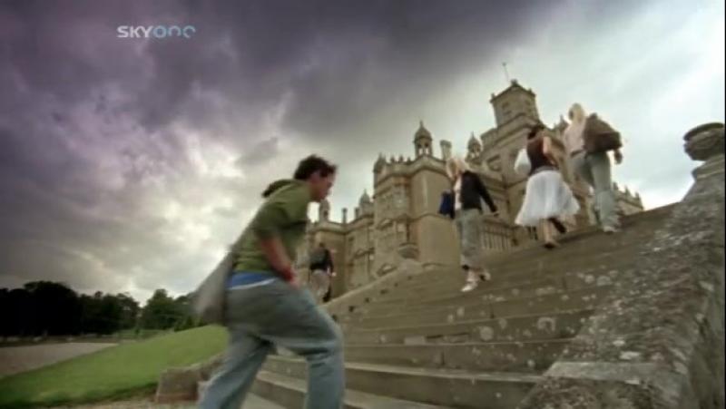 Ведьма (Hex) 2 сезон. 9 серия (Б.Грант,Э.Годдар,Дж.Мерфи,2005)