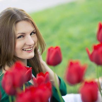 Лиза Архипова