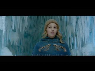 Путешествие к Рождественской звезде (Reisen til julestjernen) (2012) [ТРЕЙЛЕР]
