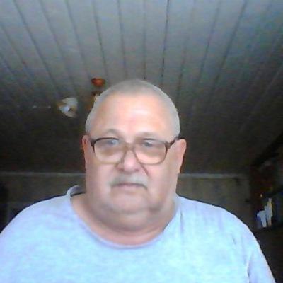 Анатолий Поташников