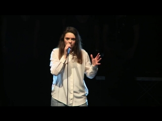 Francesca Michielin - Every Breaking Wave (Bassano del Grappa - 12.04.15)