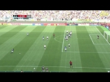 ЧМ-2002 / Англия - Бразилия / гол Роналдиньо