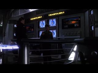 Вавилон-5.Сезон 4/Babylon 5.Season 4(13)Rumors,Bargains and Lies(Слухи,сделки и ложь)