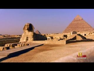 Древние пришельцы: 3 сезон 4 серия (Пришельцы и золотые храмы) HD 720p