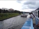 Круиз на теплоходе «Анна Каренина»