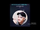 [Аудио] 160414 GOT7 @ Радио Melon Ep. 2 (Final)