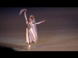 Ульяна Лопаткина. Русский танец (Лебединое озеро)