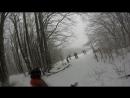 Последний день января на Ай-Петри (воскресенье 31.01.2016)