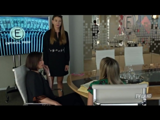 New clip of Hilary Duff as Kelsey Peters in