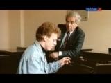 Программа Абсолютный слух 205 (7№32) Музыка на пленэре. Л.Н.Власенко. Стравинский Эбеновый концерт.