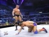 WWE Smackdown 2002-09-19 - Brock Lesnar vs. John Cena