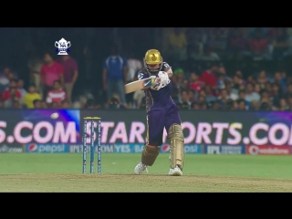 Manish Pandeys victorious 94 of 50 balls power KKR to their second IPL title (KKR vs KXIP - Final)