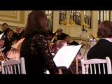 «Фауст-симфония» в трёх характеристических картинах по Гёте, S.108 Солист – Олег ТРОФИМОВ (тенор)