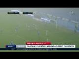 Dinamo - Hajduk 2-1, golovi, 05.12.2015. HD