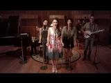 Cold Water - Vintage Bluegrass  Folk Major Lazer Cover ft. Robyn Adele Anderson