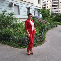 Лиана Галусари