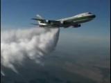 Chemtrails el Polvo del Diablo Сброс химикатов Климатическое оружие Химтрейлы