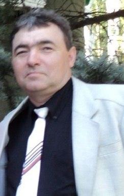 Саша Евгеньев, Днепродзержинск - фото №1