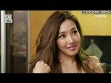 SNL KOREA 7 [Подружка на 3 минуты] Свободомыслящая и горячая американская подружка Тиффани (160528 EP.14) рус.саб