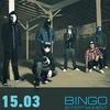 Hollywood Undead @Бинго 15.03.16