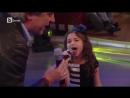 Крисия Тодорова и Орлин Горанов песня мир для двоих