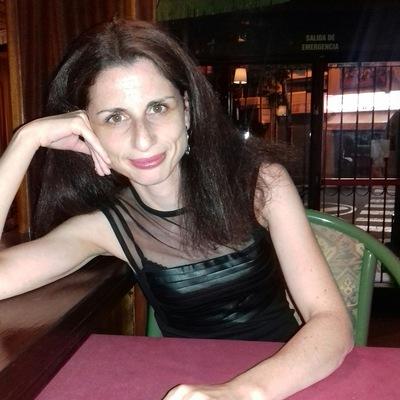 Анастасия Зельвенская