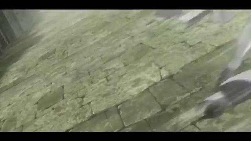 Аниме Обзор 7 [Клеймор _ Claymore]