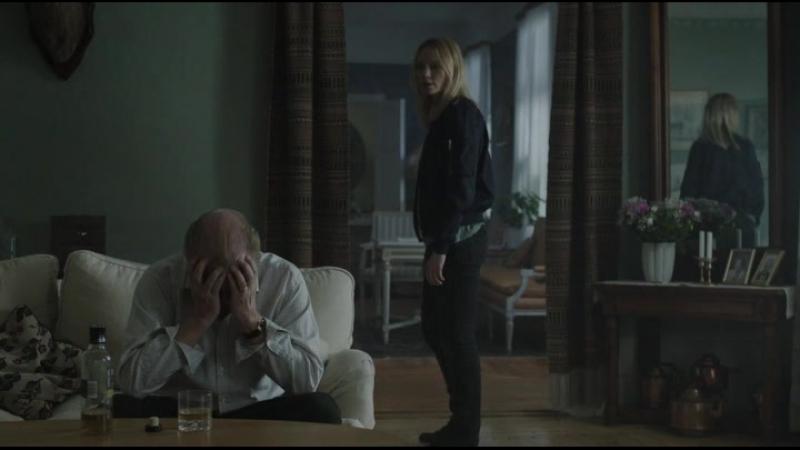 Тайны Сильверхёйда 1 сезон 9 серия