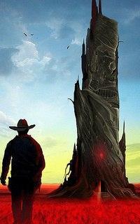 тёмная башня стивен кинг фильм смотреть