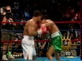 1998-01-31 Julio Cesar Green vs William Joppy II (WBA Middleweight Title)